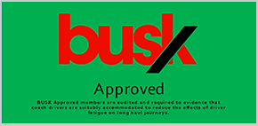 BUSK Approved Tour Operators