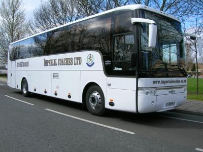 Imperial Coaches Ltd