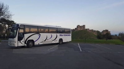 R & J Coaches Limited