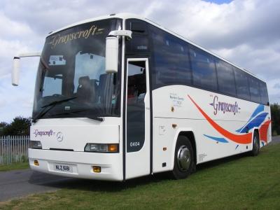 Grayscroft Coaches