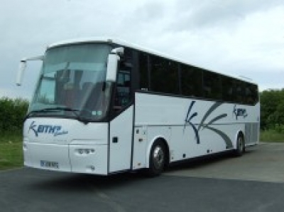 Keiths Coaches Ltd