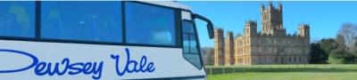 Pewsey Vale Coaches Ltd