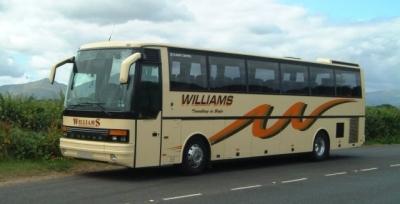Williams Coaches