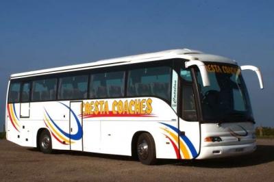 Cresta Coaches (Cresta Cars Ltd)