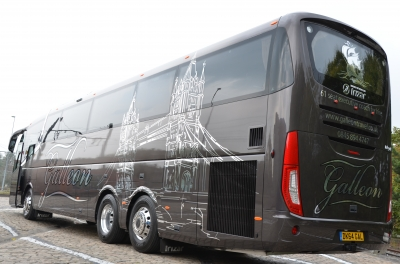 Galleon Travel 2009 Limited
