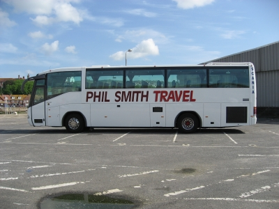 Phil Smith Travel