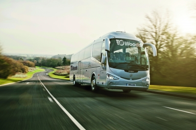Woods Coaches Ltd