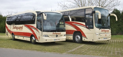 Safeguard Coaches Ltd