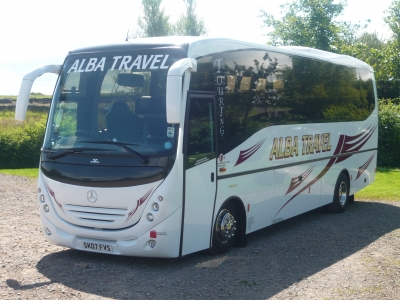 Alba Travel Ltd