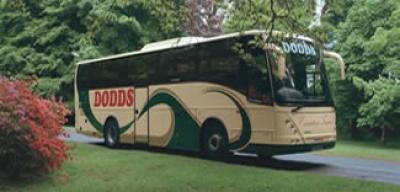 Dodds of Troon Ltd