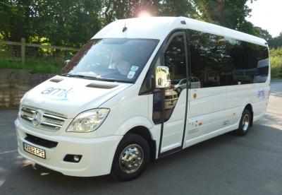 AMK Chauffeur Drive Ltd