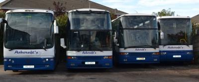 Ashcroft Travel Ltd