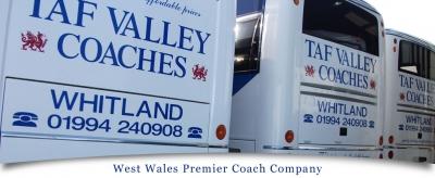 Bysiau Cwm Taf Valley Coaches Ltd