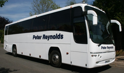Peter Reynolds Coaches