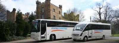 Stanley Travel (North East) Ltd