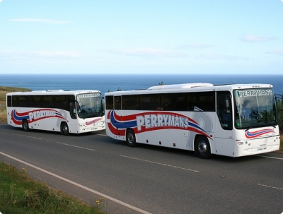 Perryman Buses Ltd