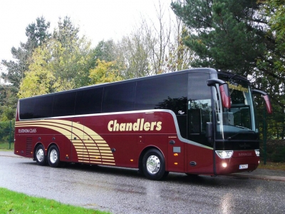 Chandlers Coach Travel