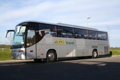AMB Travel Limited