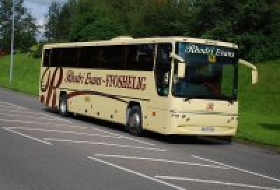Ffoshelig Coaches Ltd