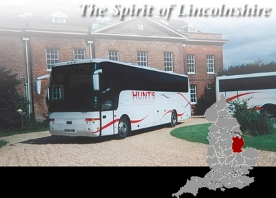 F. Hunt (Coach Hire) Ltd