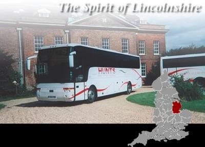 F. Hunt (Coach Hire) Ltd