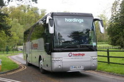 Hardings Travel Ltd