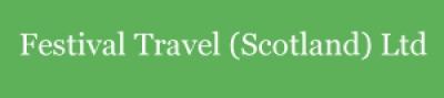 Festival Travel (Scotland) Ltd