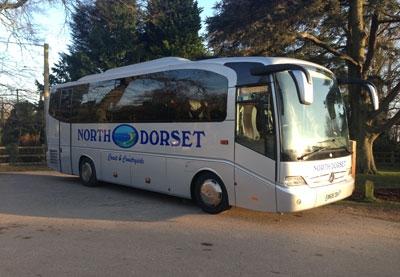 North Dorset Travel Ltd