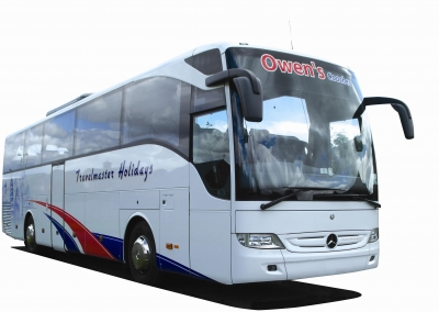Owen's Travelmaster