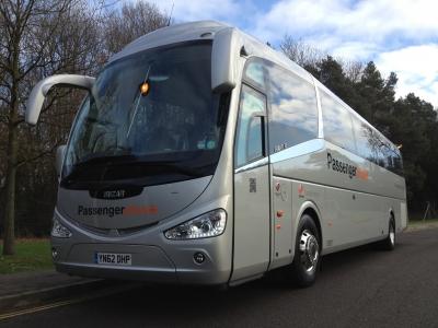 Passenger Plus Ltd