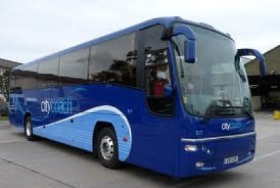 Plymouth Citycoach