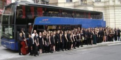 Westway Coach Services