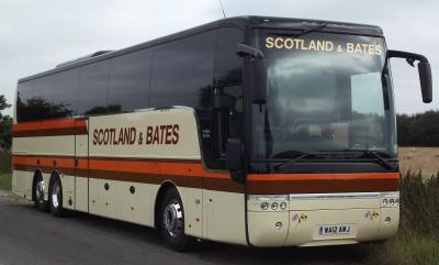 Scotland & Bates Limited