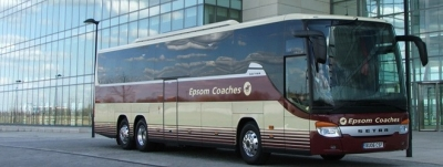 Epsom Coaches